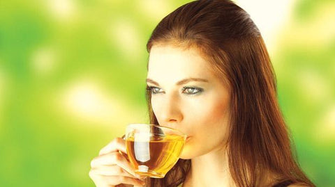 12 Benefits of Green Tea