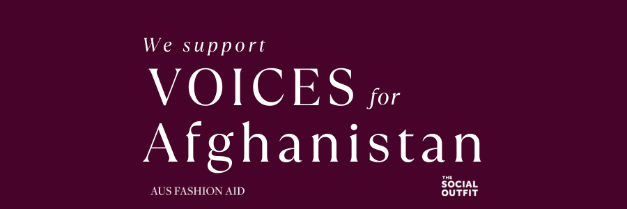 Voices for Aghanistan Hero