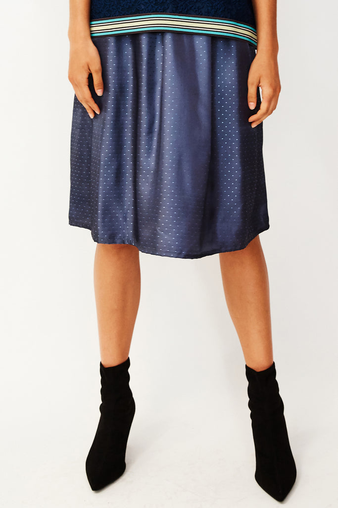 Celestial Gathered Skirt (was $169)