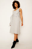 Gary Bigeni Orb Dress