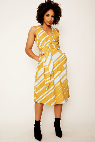 Gary Bigeni Solar Dress (was $349)