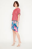 Louise Zhang Wrap Skirt