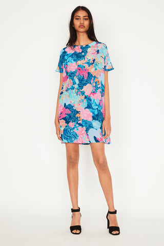 Louise Zhang Dolman Dress