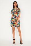 Fairfield Dolman Dress