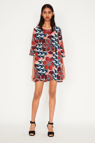 Gunjan Aylawadi Shift Dress