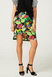 Liverpool Wrap Skirt (was $299)