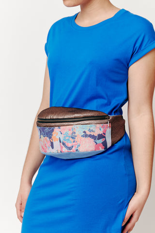 Louise Zhang Funky Bum Bag