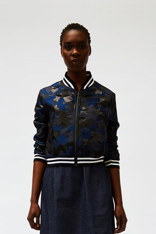 Midnight Sports Bomber (was $279) - Last two! (14/16)