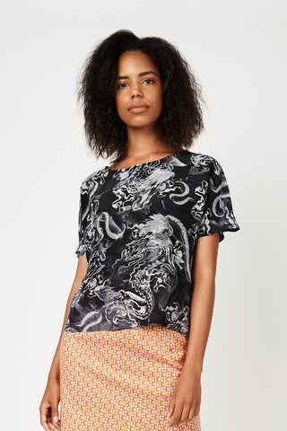 Dragons Dolman Top (was $199)