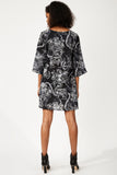 Dragons Shift  Dress (was $349)