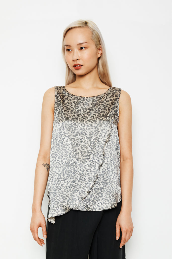 Bianca Spender Roam Top