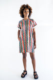 Shuklay Tahpo Tee Dress - Last one! (S)