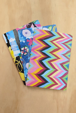 Notebook Triple Pack