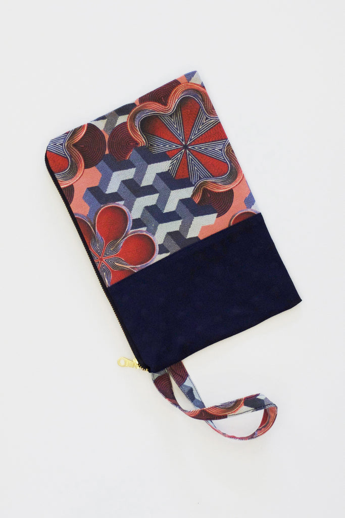 Gunjan Aylawadi Spliced Clutch