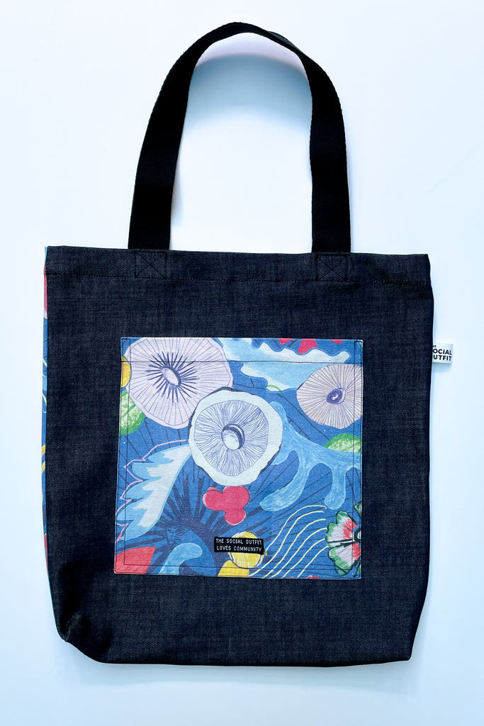 Merrylands Tote Bag