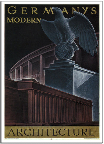 "Modern Architecture Posters posters – tagged ""government & propaganda"" – elysiumprints"
