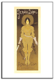 Jeanne D Arc - 1902 - Vintage French Advertising Print-Poster-Elysiumprints