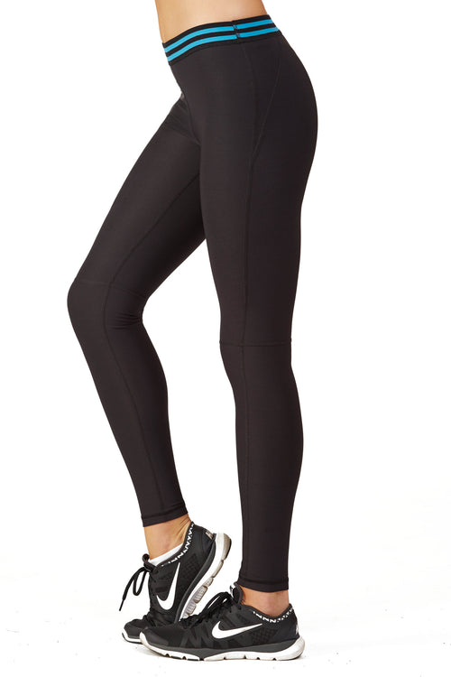 The Kylie Super Performance Legging