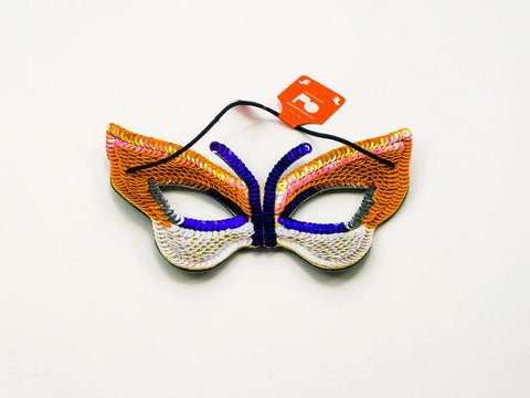toyhood store's butterfly mask by pakhuis oost
