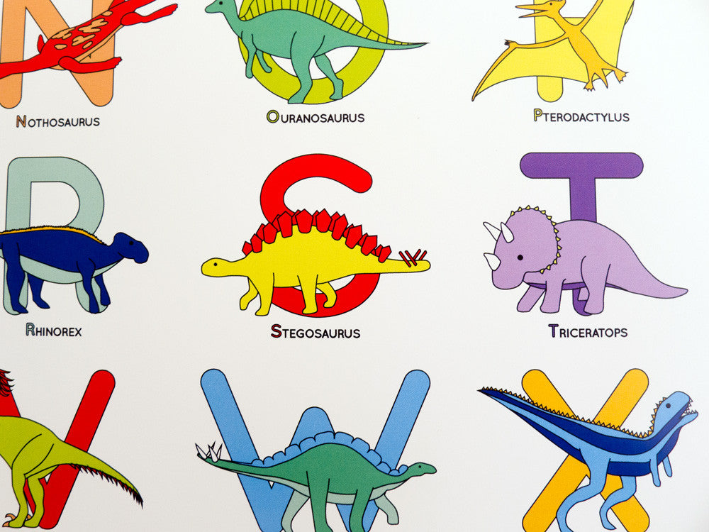 Alphabet Letters With Animals Pictures