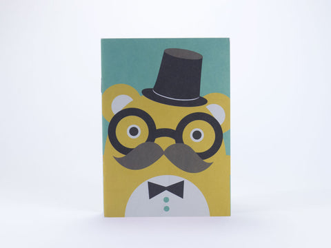 Ricetache Pocket Notebook