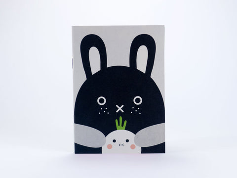 Riceberry Pocket Notebook