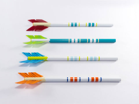 Arrow Pencils (Set of 4)
