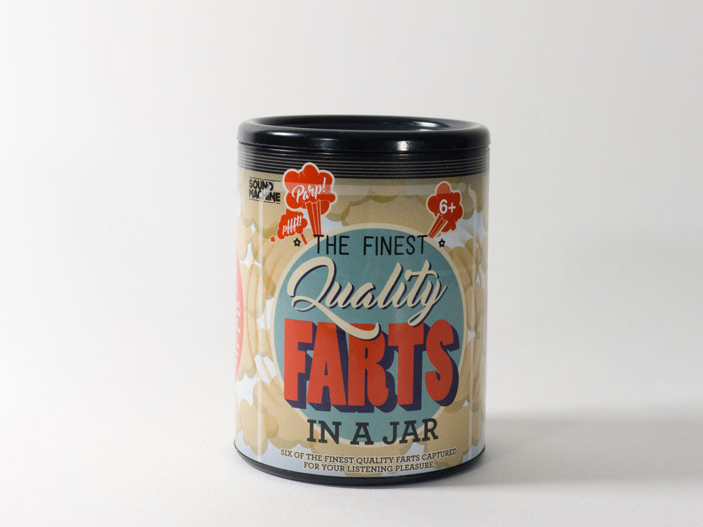 toyhood store's Farts in a Jar by npw