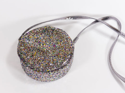 Lula Glitter Cross Body Bag (available in 2 colours)