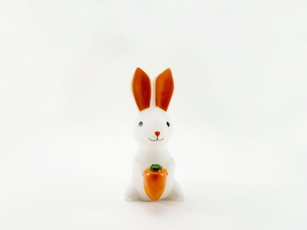 toyhood store's hungry bunny night light by rex