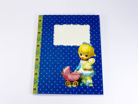 Doll Notebook