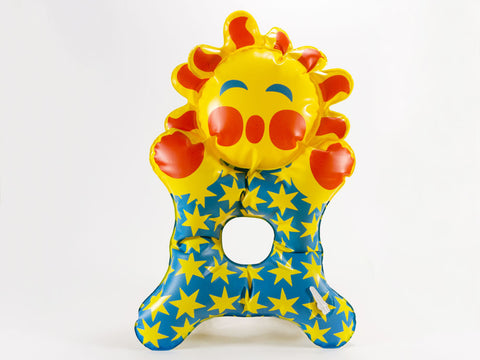 Little Sun Inflatable Toy