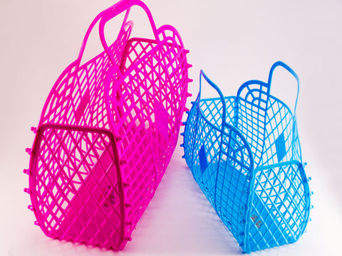 Retro Jelly Basket (small)