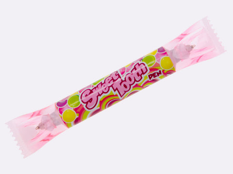 toyhood store's sweet tooth pen by mustard