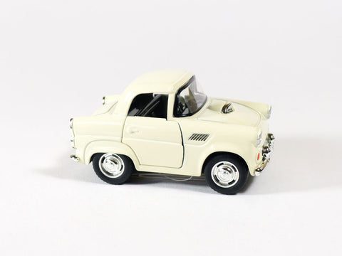 toyhood store's retro thunderbirds pull back car by magni