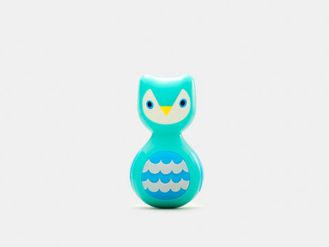 Owl Wobble Toy