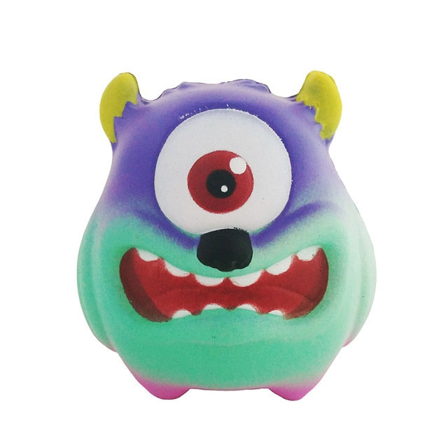Monster Squishy