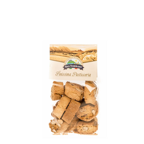 San Tommaso, Cantucci Biscuits