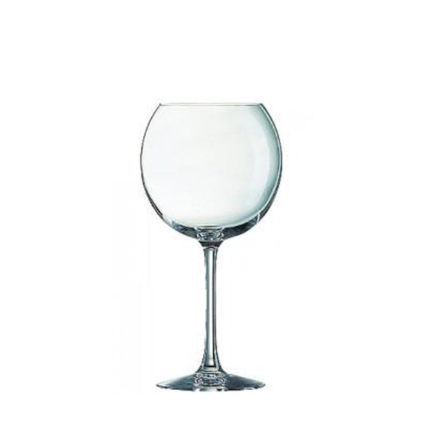 Veeno red wine glass - box of 6