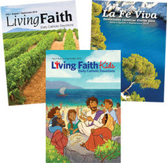 Living Faith Store