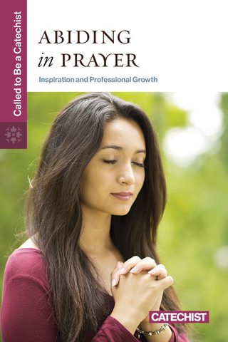 Abiding in Prayer – Inspiration and Professional Growth
