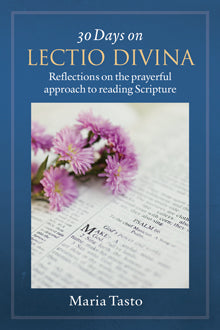 30 Days of Lectio Divina