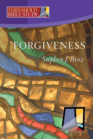 Threshold Bible Study: Forgiveness