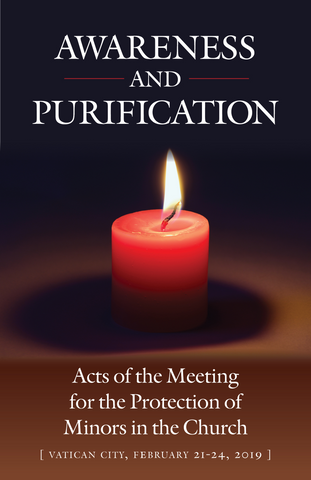 Awareness and Purification – Acts of the Meeting for the Protection of Minors in the Church