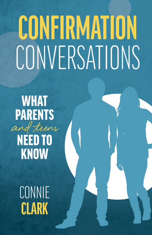 Confirmation Conversations: What Parents and Teens Need to Know
