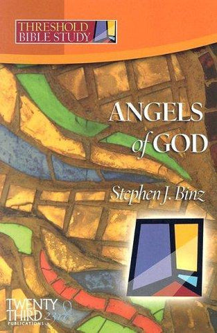 Threshold Bible Study: Angels of God
