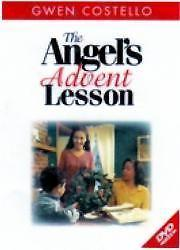 Angel's Advent Lesson DVD