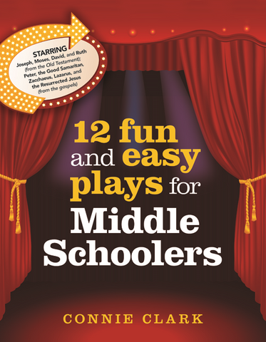 12 Fun and Easy Plays for Middle Schoolers