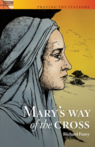 Mary's Way of the Cross -