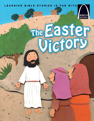 The Easter Victory Book
